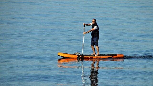 Quels accessoires pour le stand up paddle ?